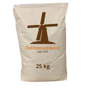 Meel zak 25 kg